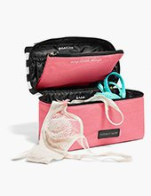 Косметичка Victoria's Secret Travel Case Виктория Сикрет
