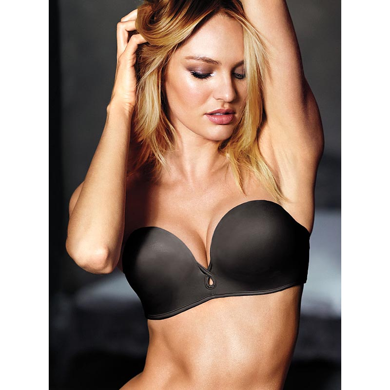 Бюстгальтер Виктория Сикрет Victoria's Secret Bombshell™ Add 2 Cups Multi-way Bra Very Sexy
